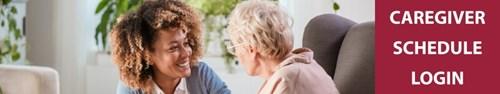 Caregiver Schedule Login
